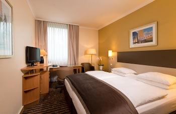 レオナルド ロイヤル ホテル デュッセルドルフ ケーニヒスアレー