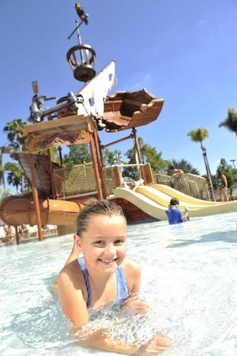 Disney's Caribbean Beach Resort image 29