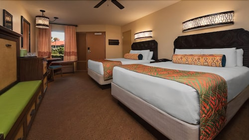 Disney's Caribbean Beach Resort image 6