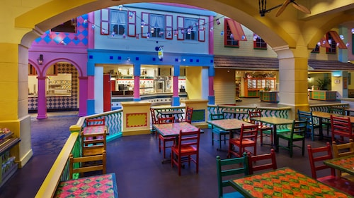 Disney's Caribbean Beach Resort image 38
