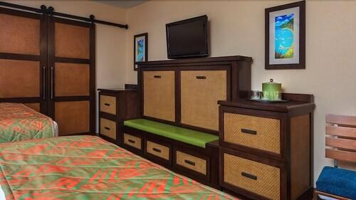 Disney's Caribbean Beach Resort image 7