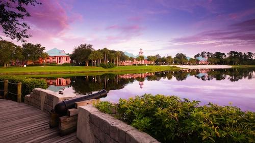 Disney's Caribbean Beach Resort image 1