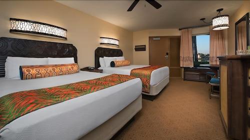 Disney's Caribbean Beach Resort image 10