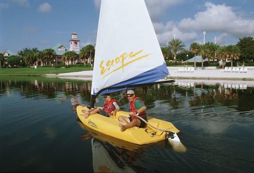 Disney's Caribbean Beach Resort image 34