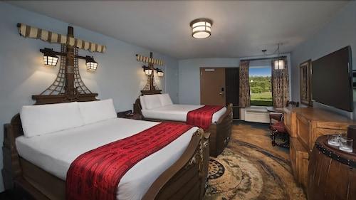 Disney's Caribbean Beach Resort image 16