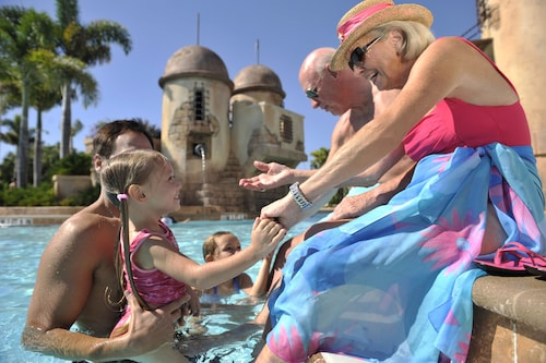 Disney's Caribbean Beach Resort image 33
