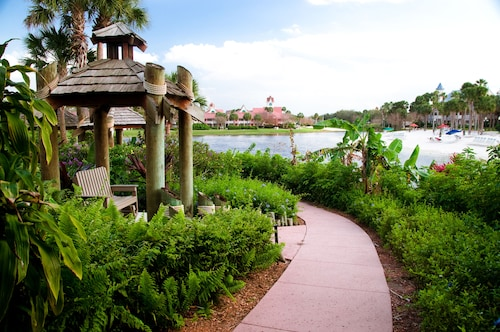 Disney's Caribbean Beach Resort image 40