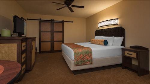 Disney's Caribbean Beach Resort image 25