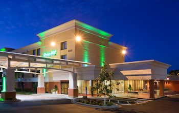 Hotel - Holiday Inn Bloomington Airport South Mall Area