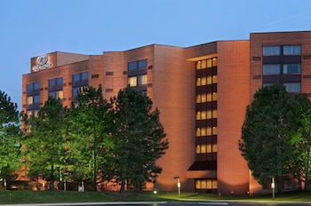 Hotel - DoubleTree by Hilton Lisle Naperville