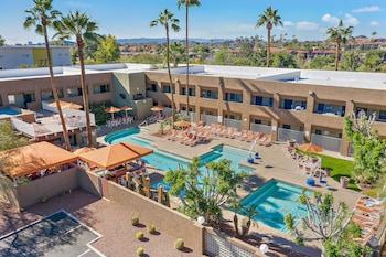三棕櫚飯店 3 Palms