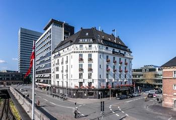Hotel - Copenhagen Plaza