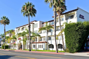 聖克萊門特歡朋套房飯店 Hampton Inn & Suites San Clemente
