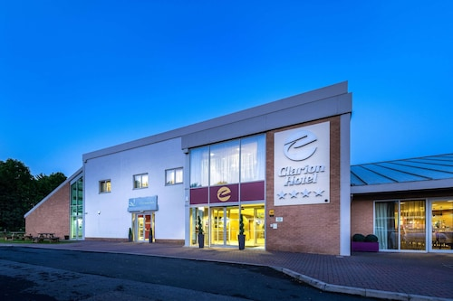 __{offers.Best_flights}__ Clarion Hotel Newcastle South