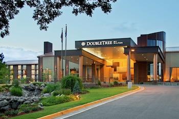 丹佛科技中心希爾頓逸林飯店 DoubleTree by Hilton Denver Tech Center