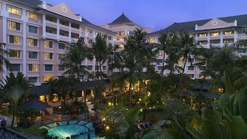 Hotel - Melia Purosani Hotel
