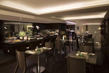 ソフィテル フィリピン プラザ マニラ