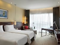 Luxury Twin Room (Club Millésime Access)