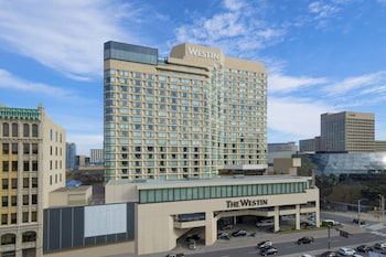 Hotel - The Westin Ottawa