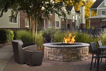 Residence Inn by Marriott Durham-Research Triangle Park