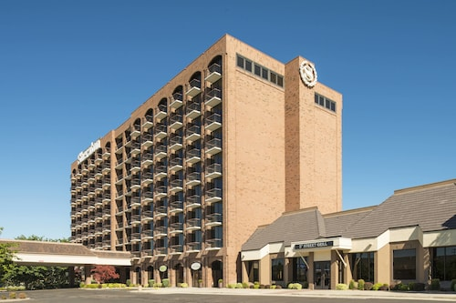 Sheraton Salt Lake City Hotel, Salt Lake