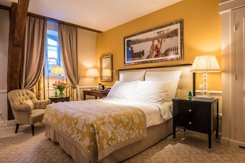 . Grand Hotel du Lac Vevey