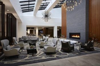 長島萬豪飯店及會議中心 Long Island Marriott