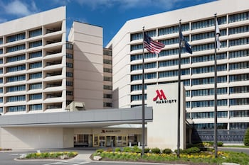 Hotel - Long Island Marriott