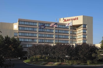 Hotel - Detroit Marriott Livonia