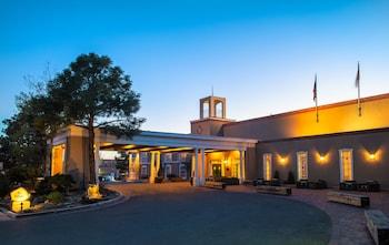 Hotel - Hilton Santa Fe Historic Plaza