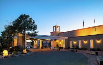 聖達菲廣場希爾頓飯店 Hilton Santa Fe Historic Plaza