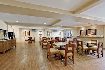 Property Amenity at Days Inn & Suites by Wyndham San Diego Near Sea World in San Diego