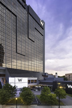 Hotel - W Atlanta Midtown