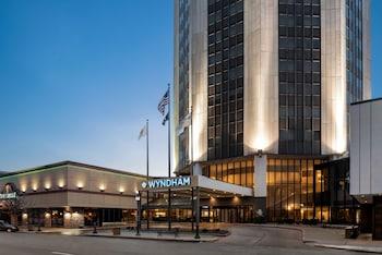 Hotel - Wyndham Springfield City Centre