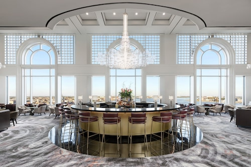 . The Westin New Orleans