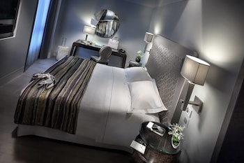 Executive Suite, 1 Double Bed