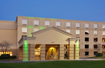 Hotel - Holiday Inn Houston Intercontinental Airport