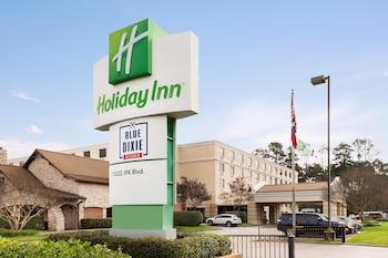 休士頓國際機場假日飯店 Holiday Inn Houston Intercontinental Airport, an IHG Hotel