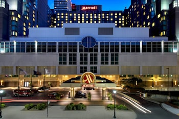 Hotel - Philadelphia Marriott Downtown