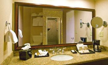 ベスト ウエスタン プラス アイランド パームス ホテル & マリーナ