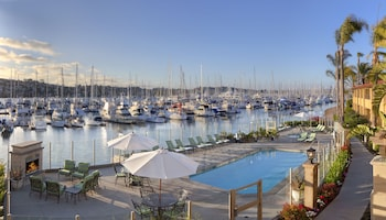 Featured Image at Best Western Plus Island Palms Hotel & Marina in San Diego