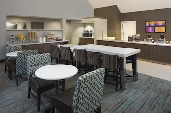納什維爾機場萬豪居家飯店 Residence Inn by Marriott Nashville Airport
