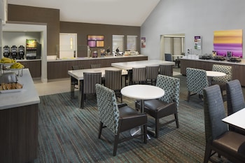 Hotel - Residence Inn by Marriott Nashville Airport