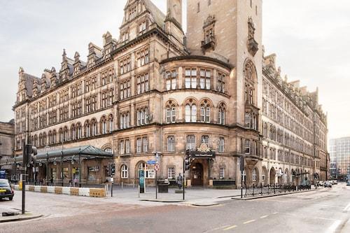 . voco Grand Central Glasgow