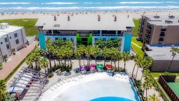 南帕諸島海灘度假村 - IHG 飯店 Beach Resort at South Padre Island, an IHG Hotel