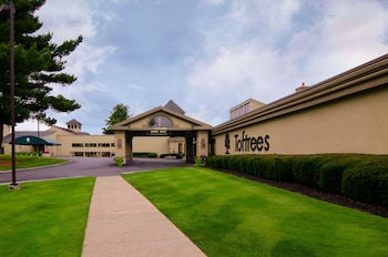 Hotel - Toftrees Golf Resort
