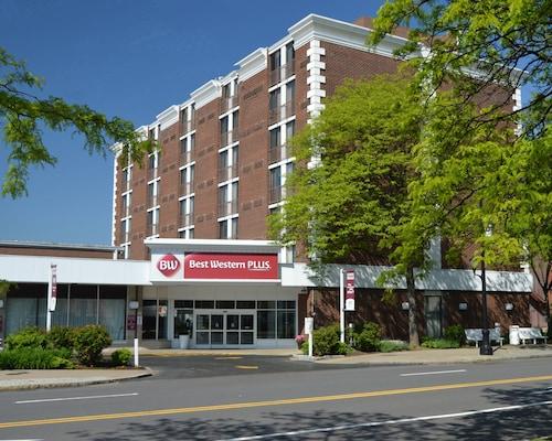 . Best Western Plus Wilkes Barre Center City
