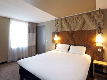 Hôtel ibis Marne-la-Vallée Champs