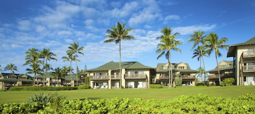 Castle Kaha Lani , a Condominium Resort, Kauai