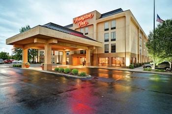路易斯維爾機場博覽會展中心歡朋飯店 Hampton Inn Louisville-Arpt-Fair/Expo Ctr